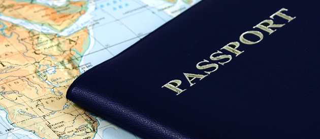 Do You Have A Passport Yet?