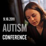 Autism Conference, September 16, 2011