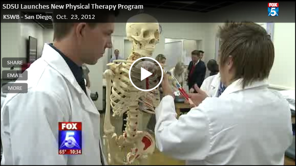 See the Fox 5 San Diego video!