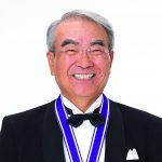 2016 Kyoto Prize laureate Takeo Kanade