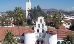 Hepner Hall, SDSU