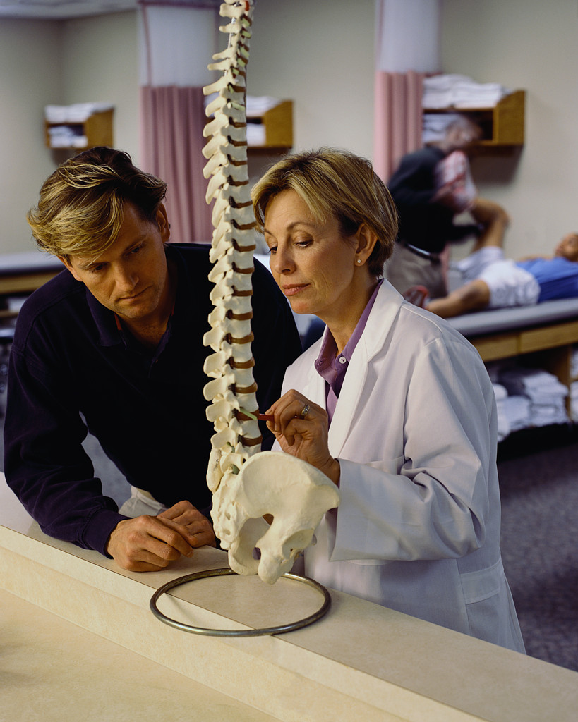 Top Doctorate Programs In Physical Therapy